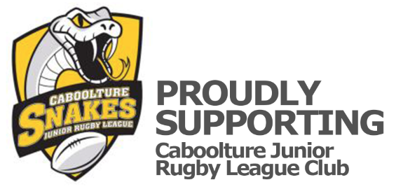Caboolture Junior Rugby League